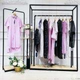 艾森美斯外贸尾货羽绒服 品牌女装折扣店加盟哪个好尾货
