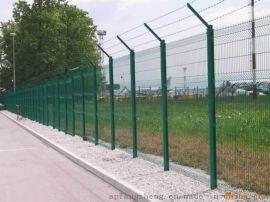 框架隔离栅,机场隔离栅,临时隔离栅