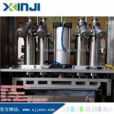 鑫基機械全自動洗滌劑灌裝機,洗滌液灌裝線,灌裝生產線