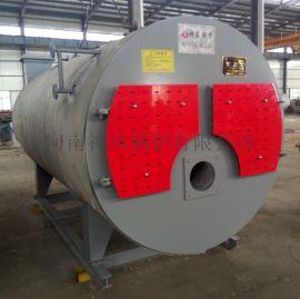 神风WNS系列燃气蒸汽锅炉
