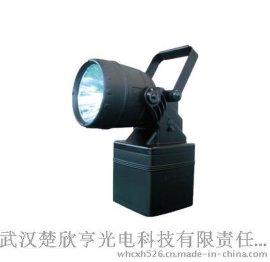 轻便式多功能强光防爆强光灯额定电压:11.1V 额定容量:4A  JIW5280-LED充电式防爆灯 货场装卸便携灯