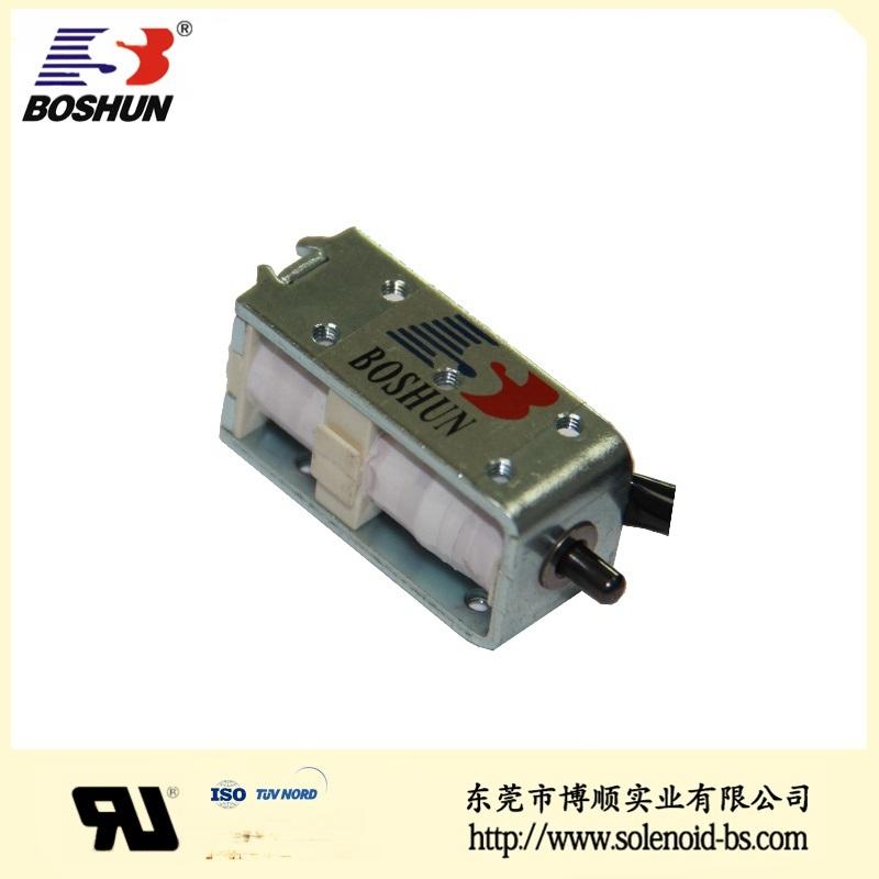 换色电磁铁,纺织机械电磁铁 BS-0951N-01