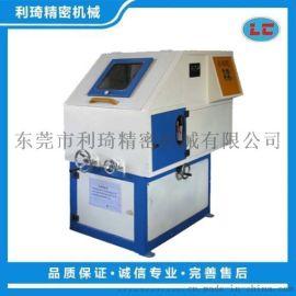 环保单组圆管自动抛光机 LC-ZP801A