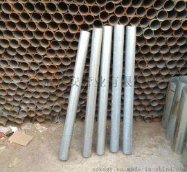 热镀锌管、无缝管热镀锌、镀锌无缝管