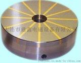 辐射极圆形永磁吸盘XF51系列产品-建鑫现货供应