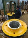 优质20t加厚加筋板定滑轮组 热轧起重滑轮组