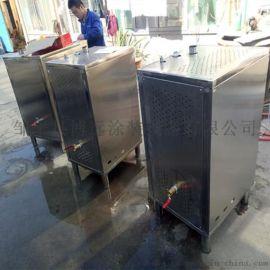 供应72盘馒头蒸箱专用蒸汽机  不锈钢蒸汽发生器