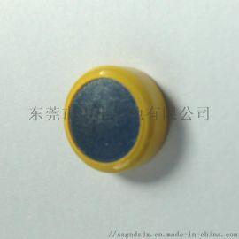 3.6V可充电锂离子纽扣电池LIR1654锂电池