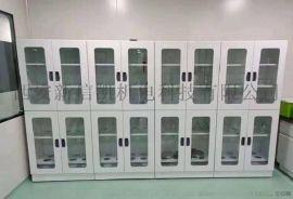 西安全钢器皿柜,西安实验室家具厂家