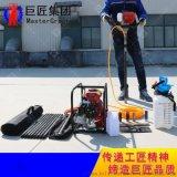 巨匠BXZ-1手持式背包钻机20米深便携式岩心钻机