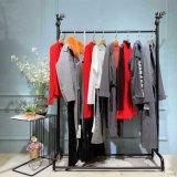 莱茵女装北京唯众良品女装尾货货源女式羊毛衫欧货女装尾货地摊货批发市场在哪里批发市场