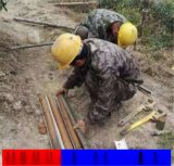 巨匠环保土壤取土钻机QTZ-1土壤取样器