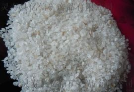 亿信各种型号石英砂 石英砂滤料