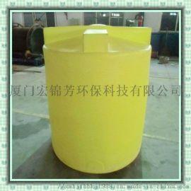 一体化加药装置 PAC/PAM洗洁精搅拌桶
