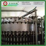 荐 三合一饮料灌装机 全自动灌装机 小瓶装果汁饮料设备生产线