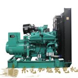 3400kw發電機廠家 3400kw發電機並機櫃