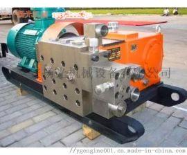 煤矿井下BPW315/10型喷雾泵站佛系降尘