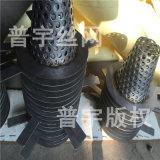 普宇供应管道临时开工管用DN350锥型过滤器
