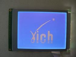 带控制芯片液晶(EW50853BMW)