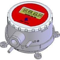 微差压变送器(A6)