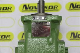 RICKMEIER R25/8 330205-6 5071165-10-1齿轮泵
