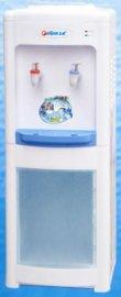 立式电子制冷家用饮水机(F918)