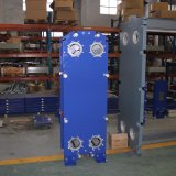 電解液的加熱冷卻用板式換熱器 換熱器