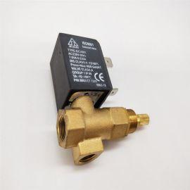 燃气具熄火保护电磁阀 、燃气烧烤炉电磁阀