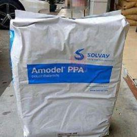 高刚性 高强度美国苏威 PPA/HFZ A-1145L 高流动尼龙 PPA塑胶原料