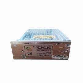 380VAC DC24V1A25W开关电源