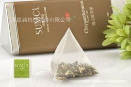 三角包茶叶包装机生产企? ? 茶叶包装机网站? ? 三角袋茶叶包装机械