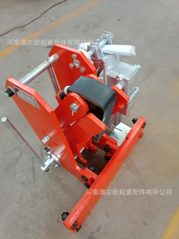 防風鐵楔止擋器  YFX-800防風鐵楔制動器