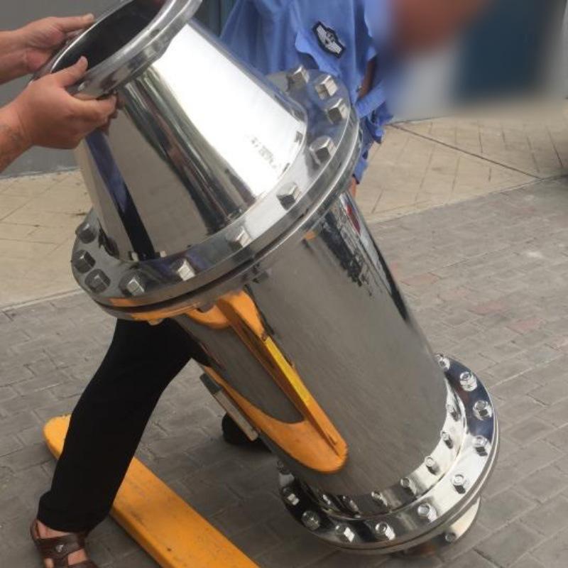 煤矿用强磁除垢器 除垢防垢 强磁除垢器
