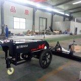 混凝土攤鋪機 奧力德混凝土鐳射整平機 超平廠房路面