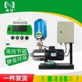 家用無塔供水 全自動恆壓供水設備 家用定壓補水裝置