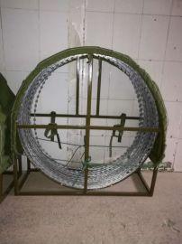北京單桶阻隔網馬路單筒阻隔網單位大門 單桶阻隔網