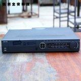 海康威视DS-7716N-E4/A 16路4盘位NVR网络高清硬盘录像机监控主机