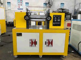 小型实验双辊机 定速开炼机 橡胶塑料机械