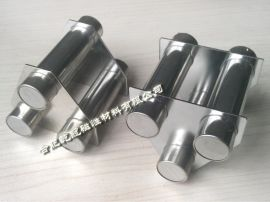 强磁磁力架  高效除铁 注塑机磁力架厂家  强磁