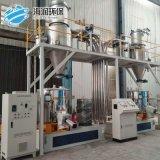 供应自动称重配料系统密闭无尘混合配料设备真空上料自动计量系统