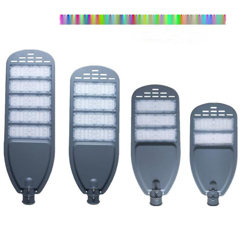 南京led路灯户外压铸摸组路灯100W贴片路灯