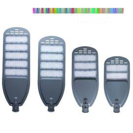 南京led路燈戶外壓鑄摸組路燈100W貼片路燈
