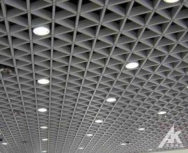鋁格柵定制 鋁格柵天花價格 鋁格柵廠家規格 鋁格柵