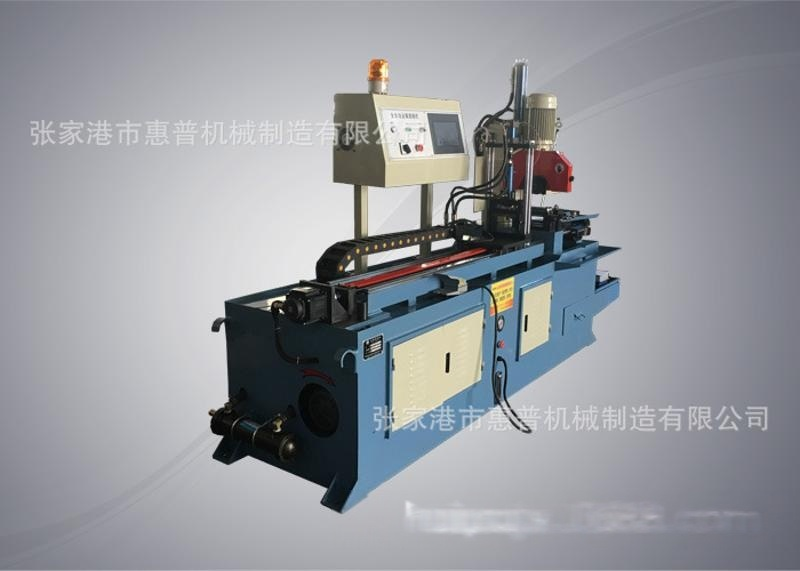 全自动切管机 HP-350CNC型