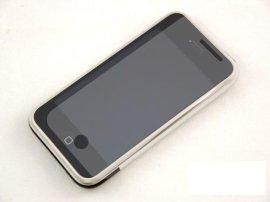 苹果5代贴膜高清透明耐刮花手机保护贴膜