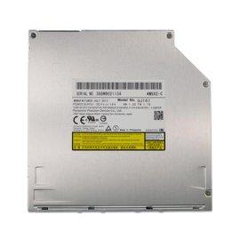 9.5MM 吸入式藍光BD-ROM光驅 Macbook藍光光驅