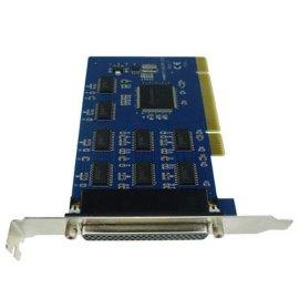 8口PCI转rs232高速串口扩展卡