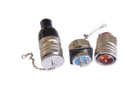 圆形电连接器Y50DX系列