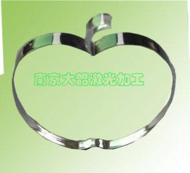 南京激光切割工艺品