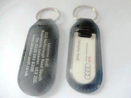 精品促销环保金属钥匙扣 赠品工艺品 车标钥匙扣